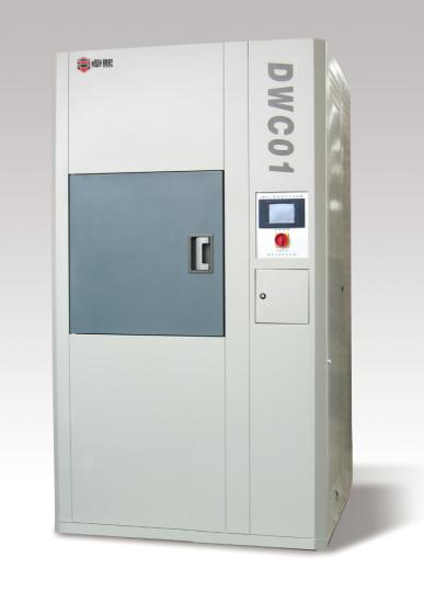 automatic thermal shock testing machine